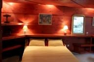 Paris Vacation Apartment Rentals, #250fParis: Garsoniera dormitor, 1 baie, persoane 2