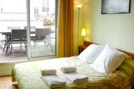Paris Vacation Apartment Rentals, #250gParis: Garsoniera dormitor, 1 baie, persoane 2