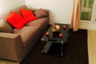 Paris Vacation Apartment Rentals, #250hParis: 1 dormitor, 1 baie, persoane 2