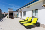 Peniche Vacation Apartment Rentals, #100Peniche: 1 camera, 1 bagno, Posti letto 3