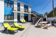 Peniche Vacation Apartment Rentals, #100bPeniche: 1 camera, 1 bagno, Posti letto 3