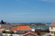 Peniche Vacation Apartment Rentals, #100fPeniche: 1 camera, 1 bagno, Posti letto 4