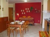 Perugia Vacation Apartment Rentals, #100bPerugia: 1 camera, 1 bagno, Posti letto 4