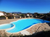 Pittulongu Vacation Apartment Rentals, #100oSardinia: 3 camera, 2 bagno, Posti letto 7