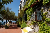 Positano Vacation Apartment Rentals, #101POS: 4 camera, 4 bagno, Posti letto 8