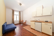 Cities Reference Appartement image #108Prague