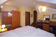 Prague Vacation Apartment Rentals, #108bPrague: Chambre studio, 1 SdB, couchages 2