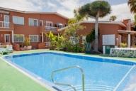 Puerto de la Cruz, Spanje Appartement #SOF394PUE