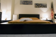 Pulsano Vacation Apartment Rentals, #100PUL: 1 camera, 1 bagno, Posti letto 5