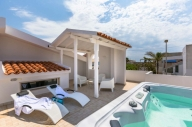 Punta Secca Vacation Apartment Rentals, #100Puntasecca: 3 bedroom, 2 bath, sleeps 8