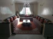 Rabat-Sale-Zemmour-Zaer Vacation Apartment Rentals, #101Morocco: 1 Schlafzimmer, 1 Bad, platz 4