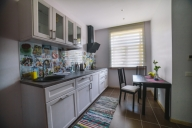 Riga Vacation Apartment Rentals, #101Riga: Chambre studio, 1 SdB, couchages 3