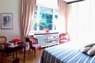 Ostia (Rome), Italy Apartment #2130eRome