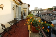 Rome Vacation Apartment Rentals, #1007Rome: 1 slaapkamer, 1 bad, Slaapplekken 2