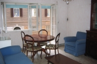 Rome Vacation Apartment Rentals, #100PEND: 2 bedroom, 1 bath, sleeps 5