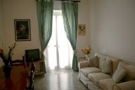 Rome Vacation Apartment Rentals, #11-458h: 2 bedroom, 1 bath, sleeps 4