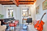 Roma, Italia Apartamento #1103bRome