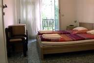 Rome Vacation Apartment Rentals, #155b: 1 bedroom, 1 bath, sleeps 3