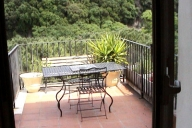 Rome Vacation Apartment Rentals, #173: 1 bedroom, 1 bath, sleeps 4