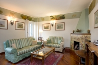 Rome Vacation Apartment Rentals, #176: 1 bedroom, 1 bath, sleeps 2