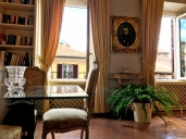Rom Vacation Apartment Rentals, #2130Rome: 2 Schlafzimmer, 2 Bad, platz 3