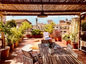 Rome Vacation Apartment Rentals, #2310aRome: 4 bedroom, 3 bath, sleeps 6