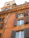 Roma, Italia Apartamento #248