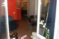 Rome Vacation Apartment Rentals, #253b: 1 bedroom, 1 bath, sleeps 4
