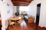 Rome Vacation Apartment Rentals, #273: 1 bedroom, 1 bath, sleeps 3
