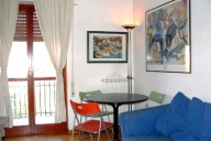 Rome Vacation Apartment Rentals, #322: 1 bedroom, 1 bath, sleeps 3