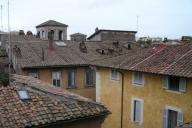 Rome, Italy Apartment #343b