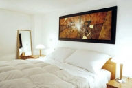Rome Vacation Apartment Rentals, #355: 1 bedroom, 1 bath, sleeps 3