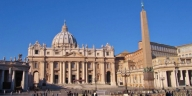 Rome Vacation Apartment Rentals, #364: 2 bedroom, 1 bath, sleeps 6