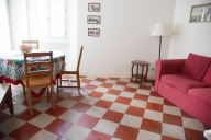 Rome Vacation Apartment Rentals, #381: studio bedroom, 1 bath, sleeps 2