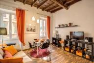 Rome, Italy Apartment #446i