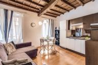 Rome, Italie Appartement #446l