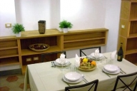 Rome Vacation Apartment Rentals, #456: 1 bedroom, 1 bath, sleeps 4