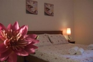 Rome Vacation Apartment Rentals, #471: 2 bedroom, 1 bath, sleeps 4