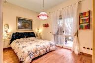 Rome, Italy Apartment #504b