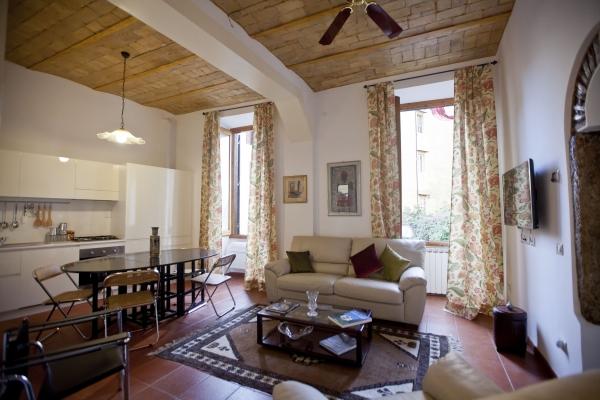 Rome Location Vacances: 1 chambre à coucher, WIFI ...