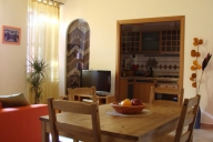 Rome Vacation Apartment Rentals, #845: 1 bedroom, 1 bath, sleeps 4
