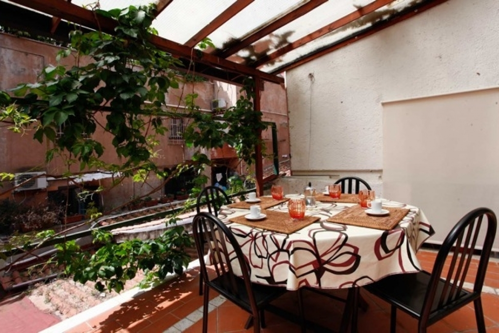 Rome Vacation Rental 2 Bedroom Wifi Trastevere