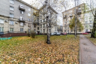 Saint Petersburg Vacation Apartment Rentals, #100bSP: monovano, 1 bagno, Posti letto 2