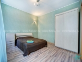 Saint Petersburg Vacation Apartment Rentals, #100kSaintPetersburg: 2 dormitorio, 1 Bano, huèspedes 6