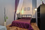 Saint Petersburg, Russie Appartement #101SP