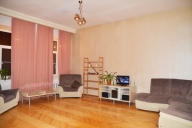 Saint Petersburg Vacation Apartment Rentals, #101bSaintPetersburg: 1 camera, 1 bagno, Posti letto 4