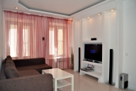 Saint Petersburg, Russie Appartement #101cSaintPetersburg