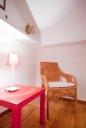 San Vito lo Capo Vacation Apartment Rentals, #105bSanVitoLoCapo: 1 Schlafzimmer, 1 Bad, platz 4