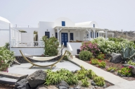 Santorini Vacation Apartment Rentals, #101Santorini: 4 bedroom, 2 bath, sleeps 8