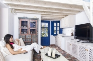 Villas Reference L'Appartamento foto #101aSantorini